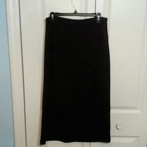 EILEEN FISHER 100% Merino Wool Skirt